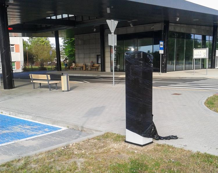 W Bełchatowie pojawią się parkomaty... ale darmowe. Pytamy urzędników, po co ta inwestycja? - Zdjęcie główne