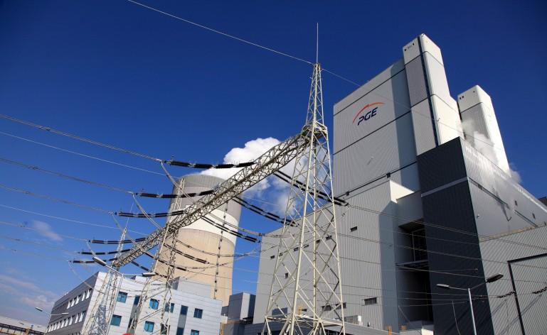 Blok 858 MW już na pełnych obrotach i ratuje sąsiadów z zagranicy. ''Taka sytuacja pierwszy raz od 8 lat'' - Zdjęcie główne