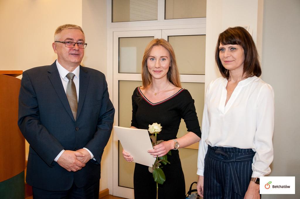 Artyści z Bełchatowa nagrodzeni stypendiami. Kto znalazł się na liście wyróżnionych? [FOTO] - Zdjęcie główne