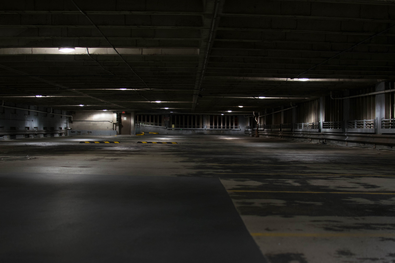 Profesjonalne szlifowanie betonu. Zadbaj o wygląd swojej firmy zaczynając od podstaw! - Zdjęcie główne