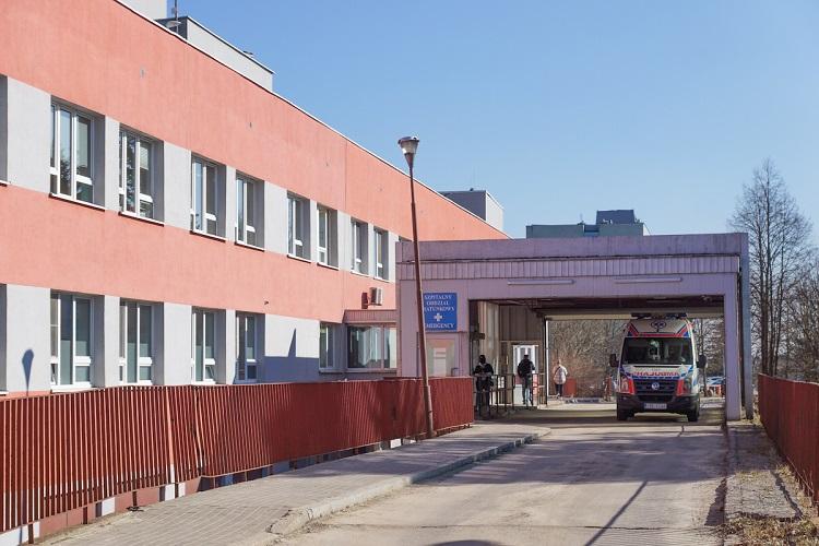 Dostali prawie 1000 zł podwyżki, a ich koledzy... ani grosza. Wrze w bełchatowskim szpitalu  - Zdjęcie główne