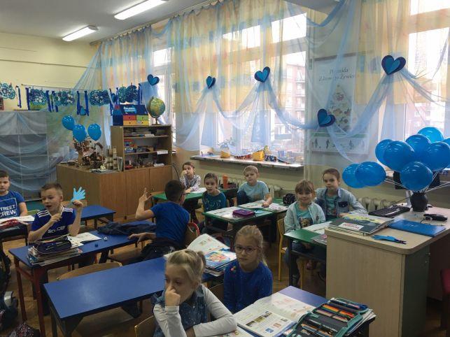 W SP 13 świętowali Międzynarodowy Dzień Praw Dziecka [FOTO] - Zdjęcie główne
