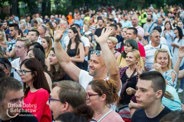 To pierwszy od wielu miesięcy koncert gwiazdy w Bełchatowie. Kto zagra w plenerze dla mieszkańców?  - Zdjęcie główne