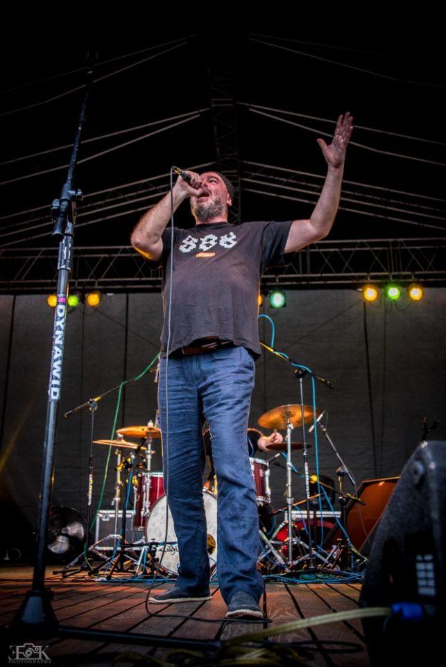 """Legenda polskiego rocka w Bełchatowie. """"Armia"""" zagrała na zakończenie roku [FOTO] - Zdjęcie główne"""