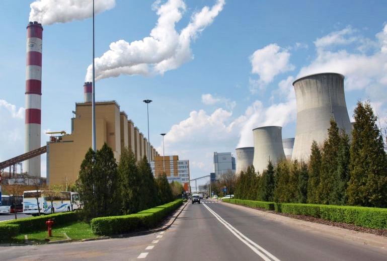 Związkowcy proponują nowe pomysły na uratowanie elektrowni. Ceny za emisję CO2 biją kolejne rekordy - Zdjęcie główne