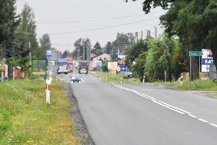 Mieszkańcy gminy Bełchatów wywalczyli inwestycję. ''Mobilizacja była ogromna'' - Zdjęcie główne