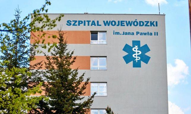 Poznaliśmy nazwisko nowego dyrektora szpitala w Bełchatowie - Zdjęcie główne