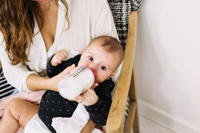 Fakt, czy mit? Poznaj 5 informacji na temat mleka modyfikowanego - Zdjęcie główne