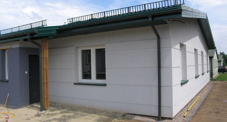 Gmina Kleszczów wybudowała mieszkania socjalne. Zobacz, jak wyglądają w środku [FOTO] - Zdjęcie główne