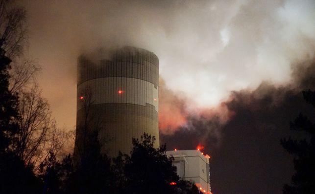 Będą pozywać Elektrownię Bełchatów - Zdjęcie główne