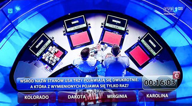 Jacek i Mateusz walczyli o milion w popularnym teleturnieju. Na jakie pytania trafili? - Zdjęcie główne