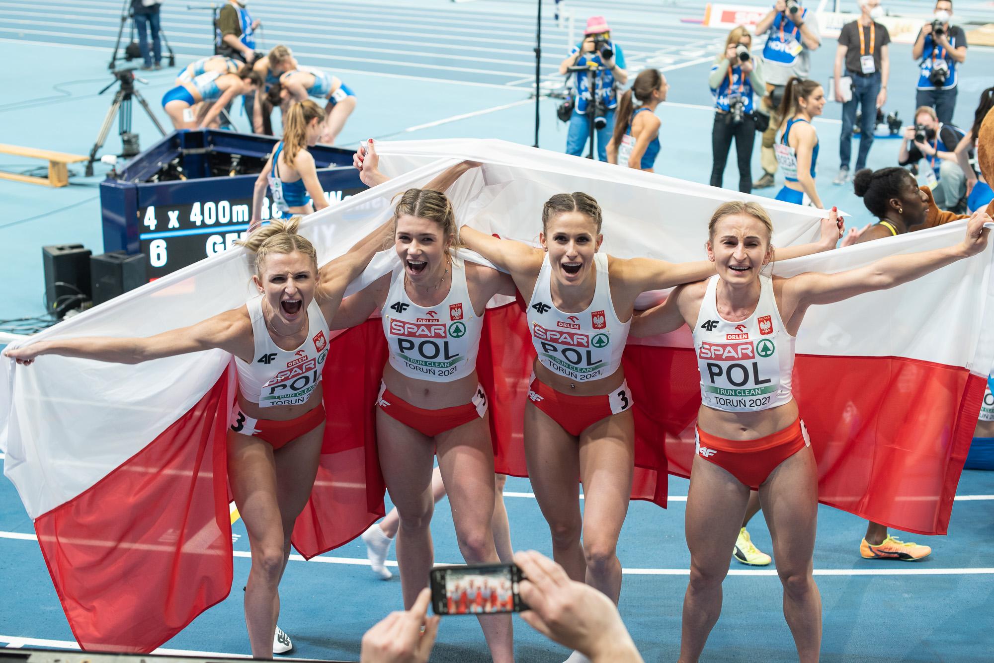 Bełchatowianka brązową medalistką Mistrzostw Europy. Aleksandra Gaworska zaliczyła świetny występ - Zdjęcie główne