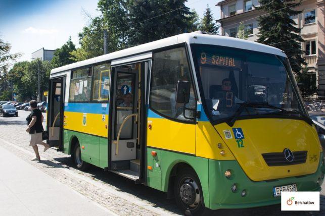 Ruszają darmowe kursy MZK na Wawrzkowiznę. Kiedy i skąd odjeżdżają autobusy? - Zdjęcie główne