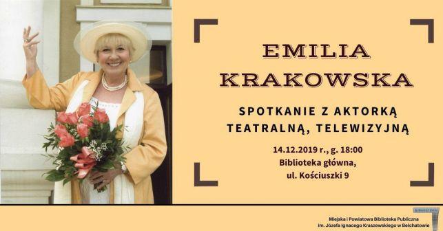 Emilia Krakowska w Bełchatowie - Zdjęcie główne