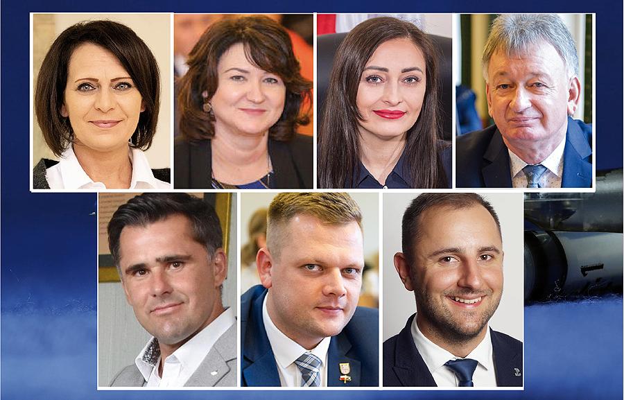 Czy prezydent, starosta i inni politycy z Bełchatowa się zaszczepią? Oto, co nam odpowiedzieli - Zdjęcie główne