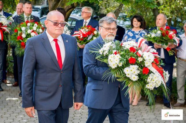 Obchody 39. rocznicy powstania Solidarności w Bełchatowie [FOTO] - Zdjęcie główne