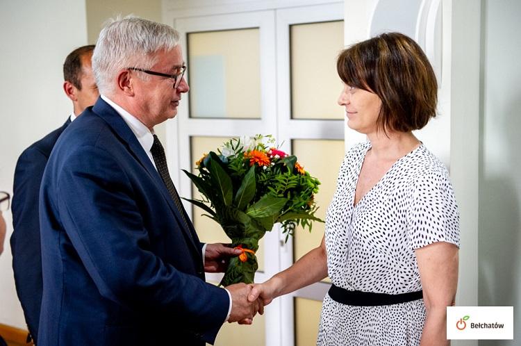 Ocenili pracę prezydent Marioli Czechowskiej. Należy się pochwała czy nagana? - Zdjęcie główne