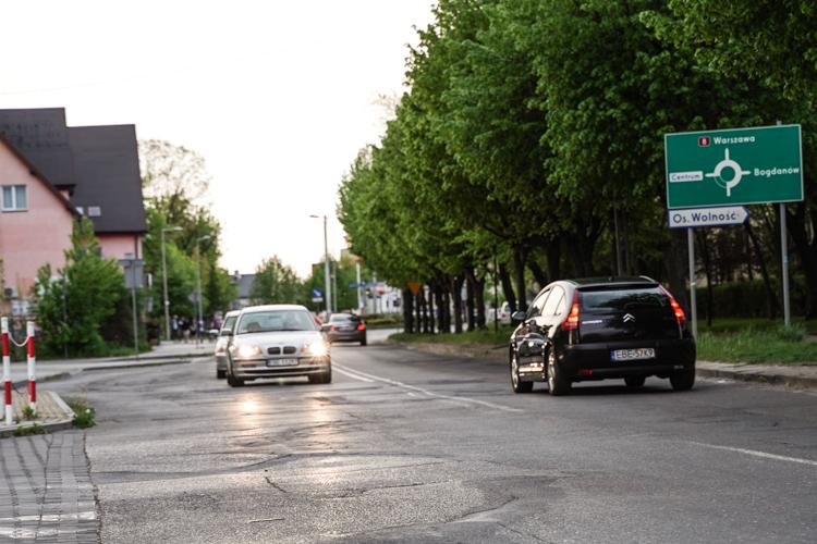 Uwaga kierowcy! Rusza remont w centrum Bełchatowa. Czekają nas utrudnienia i objazdy  - Zdjęcie główne