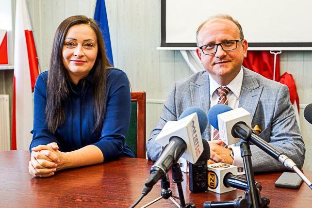 Wójt pyta mieszkańców o zdanie, sołtysi roznoszą ankiety. Gra toczy się o 60 mln zł! - Zdjęcie główne