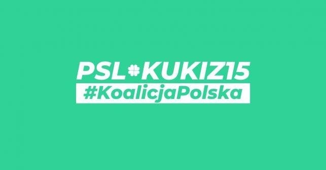 Komitet PSL i Kukiz'15 przedstawił kandydatów do Sejmu w naszym okręgu. Na liście dwójka bełchatowian - Zdjęcie główne