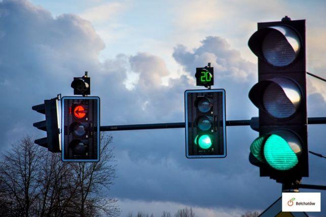 Nowa sygnalizacja świetlna na Binkowie. Czy pomysł urzędników rozładuje ruch? - Zdjęcie główne