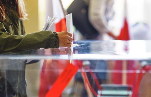 Wybory 2019. Pierwszy parlamentarzysta z Bełchatowa z mandatem - Zdjęcie główne