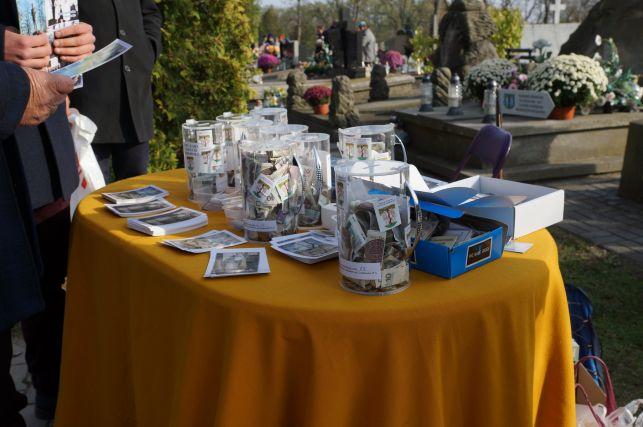Do rekordu brakło niewiele. Jak poszło tegoroczne kwestowanie na bełchatowskim cmentarzu? - Zdjęcie główne