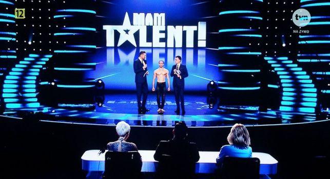 Bełchatowianin, Artur Cichuta walczy dziś o zwycięstwo w finale Mam Talent - Zdjęcie główne