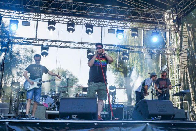 Thrudy i Sound 'n'Grace na finał 40. Dni Bełchatowa [FOTO] - Zdjęcie główne