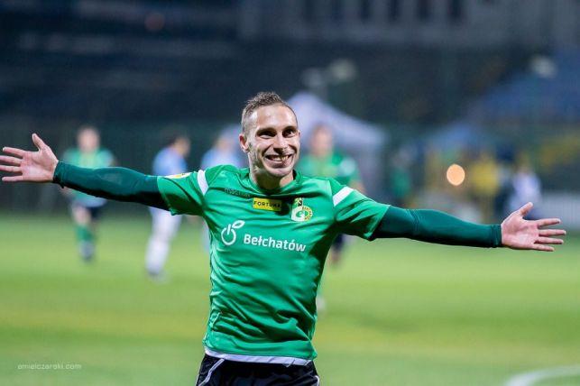 Piłkarze GKS-u wrócą z Olsztyna z trzema punktami! - Zdjęcie główne