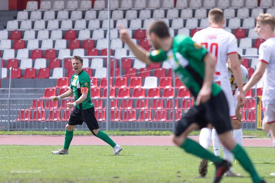 FORTUNA 1 Liga: Jest przełamanie GKS-u Bełchatów! - Zdjęcie główne
