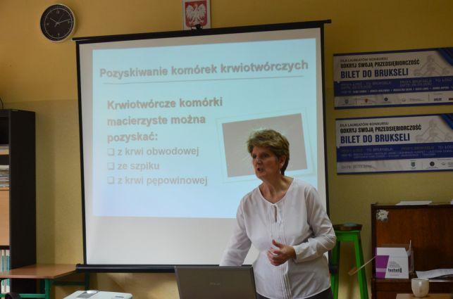 V Jesienne Spotkania Młodych Krwiodawców w Kochanowskim za nami [FOTO] - Zdjęcie główne