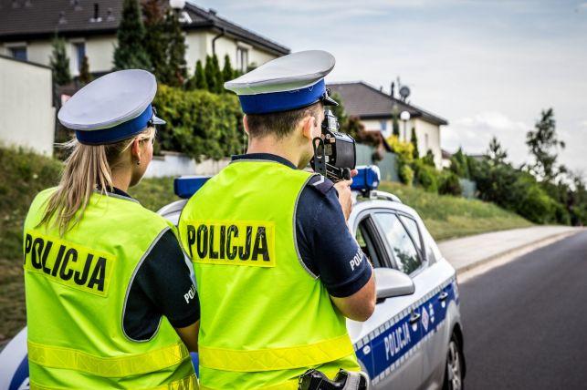 Wakacje na półmetku. Co wynika z policyjnych statystyk? - Zdjęcie główne