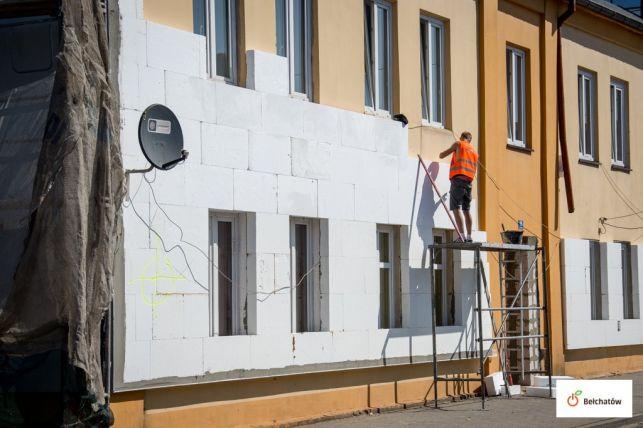 Miasto remontuje kamienice. Inwestycja pochłonie ponad 6 milionów złotych - Zdjęcie główne