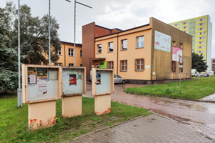Miasto chce sprzedać budynek MCK. Radny proponuje inne rozwiązanie - Zdjęcie główne