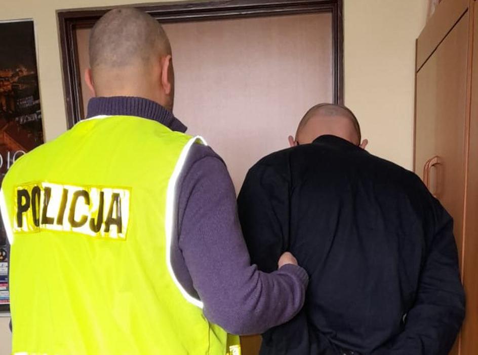 Ukradli towar za niemal 90 tys. zł. Złodziejskie trio w rękach policji - Zdjęcie główne