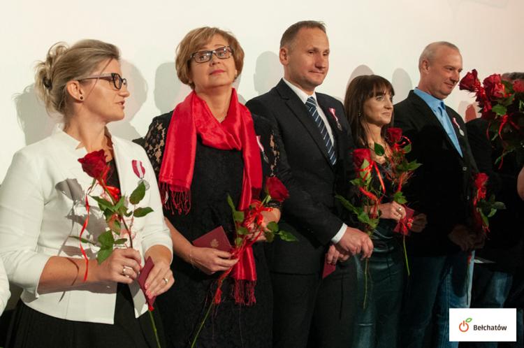Miejska spółka świętowała 30-lecie istnienia. Był tort i medale dla pracowników [FOTO] - Zdjęcie główne