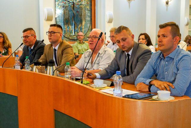 Radni jednogłośni w sprawie absolutorium dla  Marioli Czechowskiej [VIDEO] - Zdjęcie główne