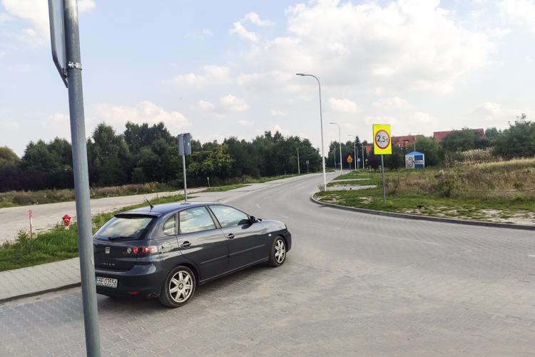Rusza budowa drogi pomiędzy Dolnośląskim i Okrzei. Kiedy będzie gotowa? - Zdjęcie główne