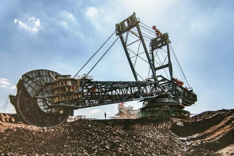 Górnicy z Bełchatowa będą wydobywać coraz mniej węgla. Ile zostało w odkrywkach? - Zdjęcie główne