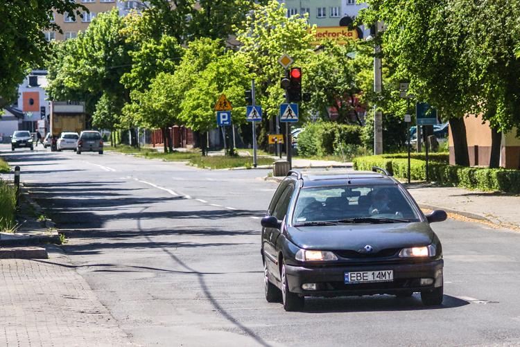 Remont tej ulicy oznacza korki w centrum Bełchatowa? Sprawdź, gdzie będzie trudno dojechać - Zdjęcie główne