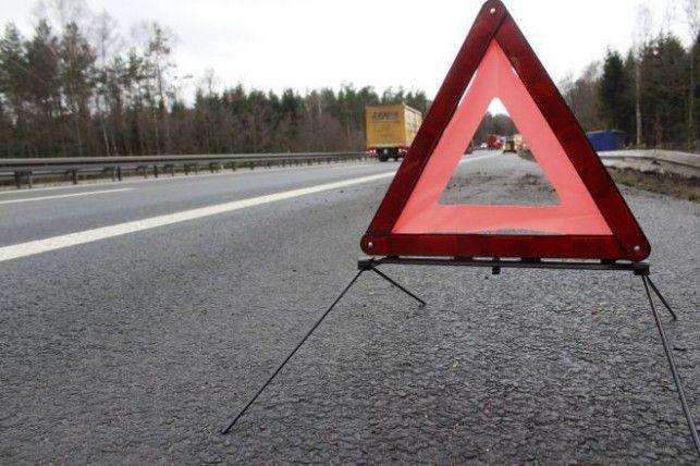 Tragiczne zderzenie ciężarówek. Nie żyje 35 letni Macedończyk - Zdjęcie główne