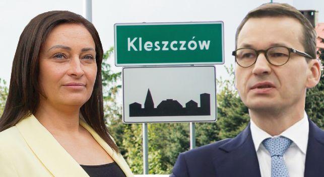 """""""Rozbiór"""" gminy Kleszczów bez szans. Rząd nie pozostawia złudzeń - Zdjęcie główne"""