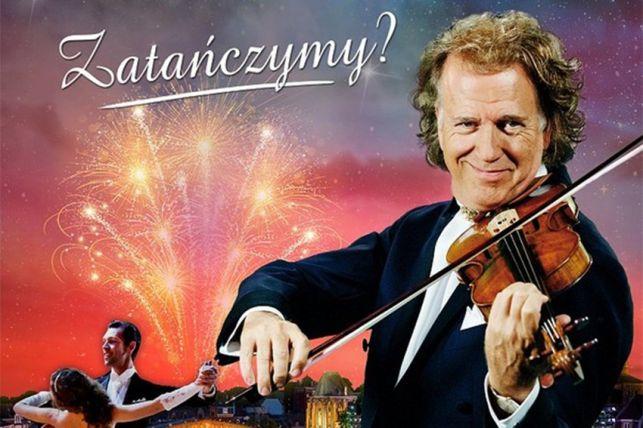 Mistrz skrzypiec zagra dla bełchatowskiej publiczności! - Zdjęcie główne