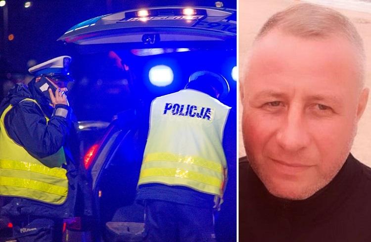 Zaginął Piotr Tatara. Ostatni raz był widziany w centrum Bełchatowa. Policja prosi o pomoc - Zdjęcie główne