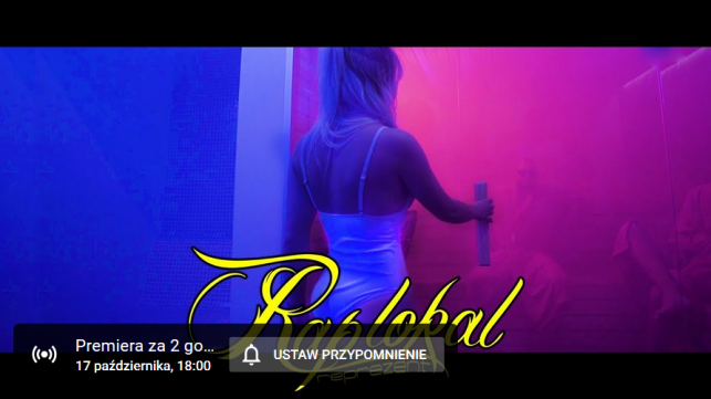 Rap Lokal Bełchatów vol. 2! Premiera teledysku do charytatywnej już dziś!  - Zdjęcie główne
