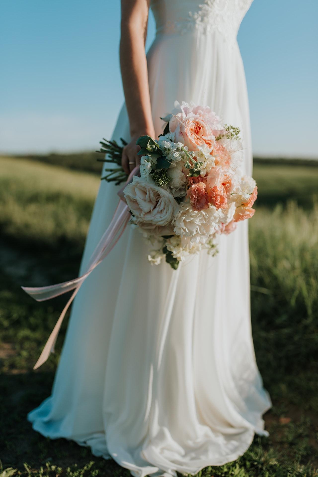 Czy suknie ślubne w stylu boho to dobry pomysł? - Zdjęcie główne