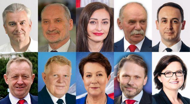 PKW rozwiało wątpliwości. Oto lista parlamentarzystów z naszego okręgu. Jaka reprezentacja z Bełchatowa? - Zdjęcie główne