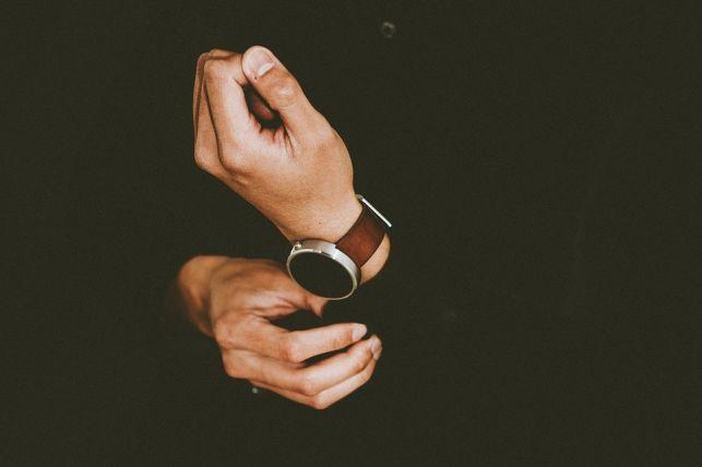 Najnowsze trendy w zegarkach męskich  - Zdjęcie główne
