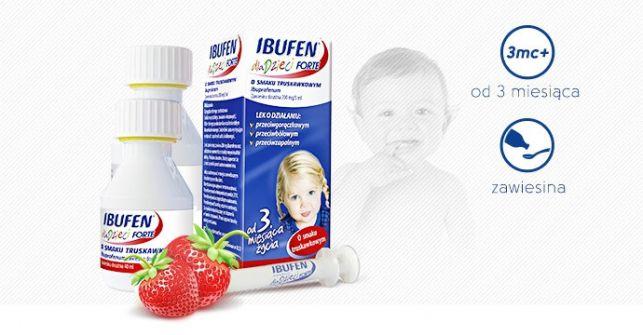Popularny lek przeciwbólowy dla dzieci wycofany ze sprzedaży - Zdjęcie główne
